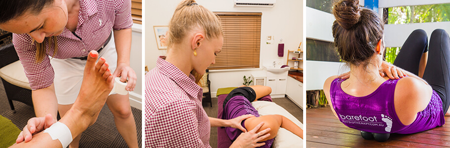 Physio Services in Indooroopilly