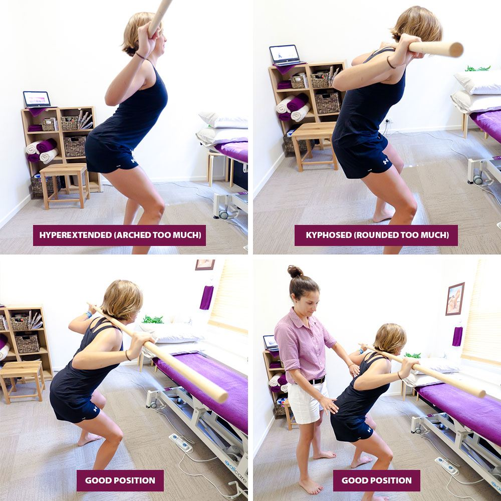 thoracic-spine-position