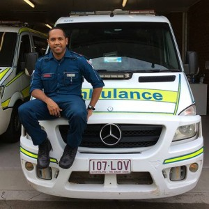Physio for paramedics