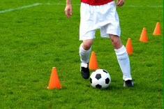 Physio soccer