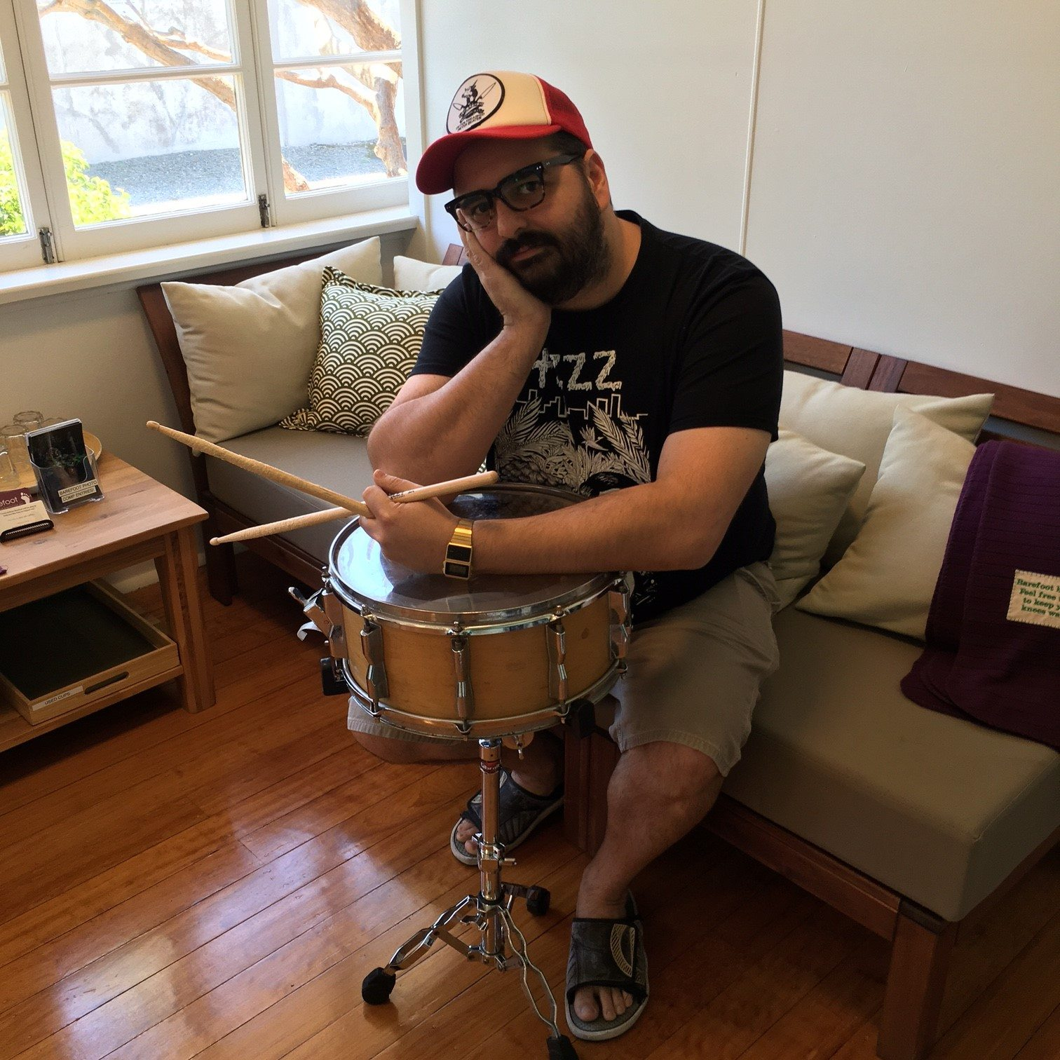 Physio for musicians