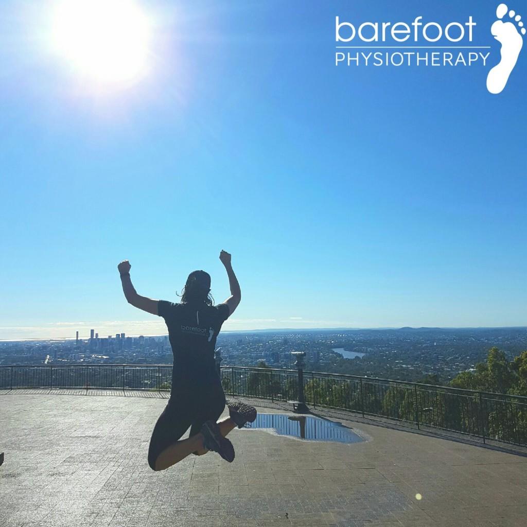 Brisbane Lifestyle, Barefoot Lifestyle