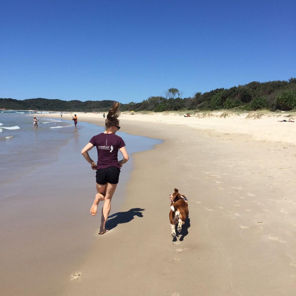 Running Physio - 5km run - training