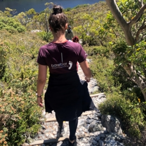 Hiking mental health