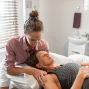 Barefoot Physiotherapy Brisbane