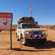 Jayde 4WD