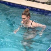 Physio in the water