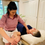 Chronic fatigue physiotherapy