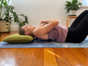 Thoracic mobility