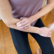 Muscle release forearm